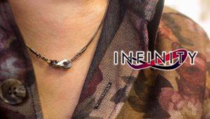 メンズアクセサリー INFINTYシリーズ