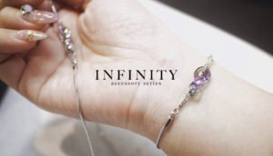 INFINITYシリーズ